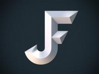 JF Monogram
