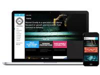 Market gravity website
