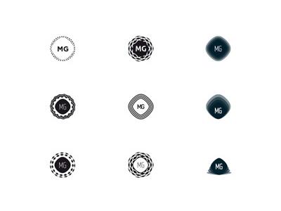 Market Gravity Logo Proposal logo logoproposal corporate branding marketgravity gravity