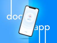 DocApp - iOS Concept