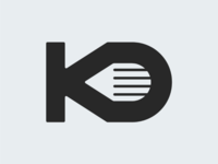 KD + Pencil for Kieron Designs