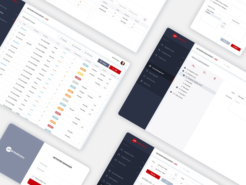 Dashboard Overview platform dashboad uiux web desgin dashboard ui