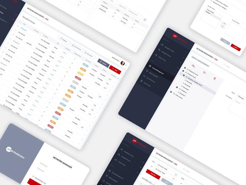 Dashboard Overview platform dashboad uiux web desgin dashboard ui