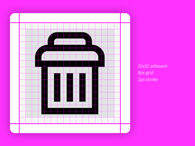 Icon Set sketch app sketch illustrator ai vector grid icons pack icons set icon