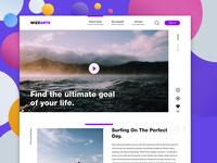 Surfing Blog