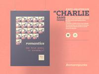 Romantipunks
