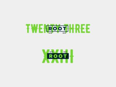 Root23 Branding