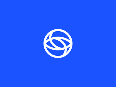 helix globe blue globe helix design branding brand brand identity logo