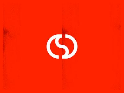 S vector concept branding brand identity brand logo design