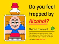 Alcoholism Editorial