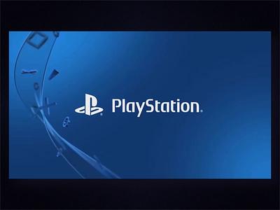 Playstation 5 design game animation cool geek playstore ui  ux game playstation 5 playstation 4 animation