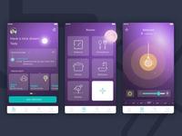 SmartHome UI Apps