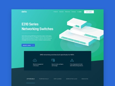 New product pages! brand ui design illustration webdesign