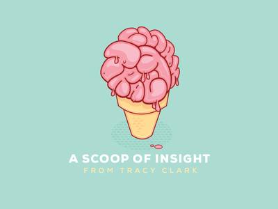 A Scoop of Insight