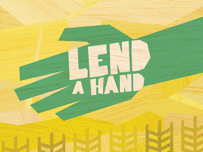Canadian Food Grains Bank aid give lend raise hunger helping hands educate volunteer donate