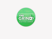 The Grind-Coffee Shop