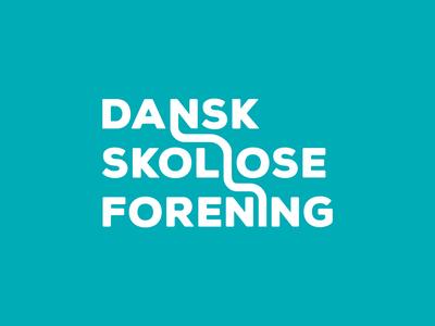 Logo design | Danish Scoliosis Union