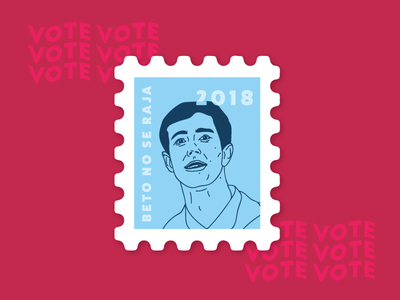 Vote | Beto for Texas