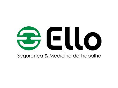 Ello design logo