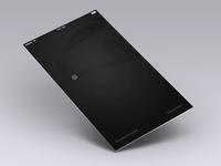 Tesla OneTouch App Prototype
