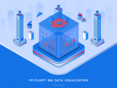 Data Visualization And Security