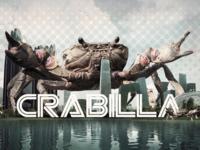 Crabilla Invade The City
