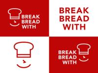 Logo Design for Break Bread With