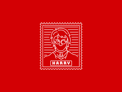 Harry illustration harry harry potter