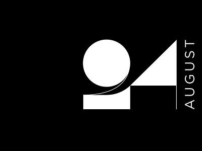 24 illustration lettering pakistan stamp type vector design typography