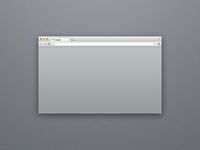 Minified Chrome