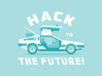 Hack to the Future!