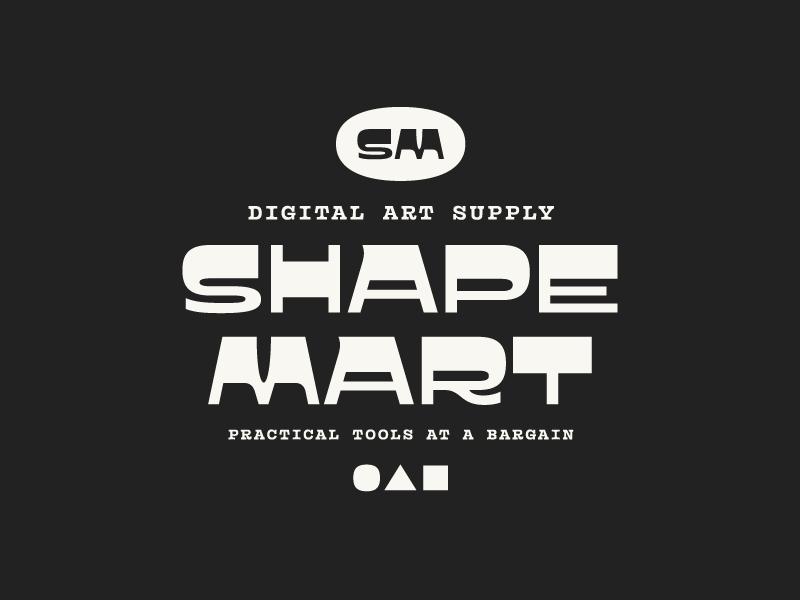 Drb shapemart 01