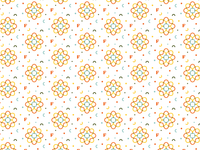 Flourish Pattern
