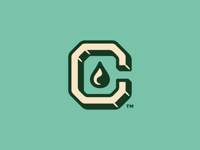 Crew Bottle Co. symbol mark alchohol 3d brand identity bartender bottle design branding type icon logo