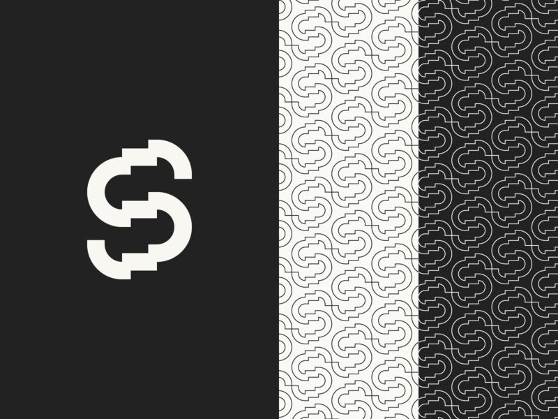 Shape Mart Update typography simple design branding type icon vector logo