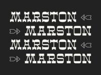 Marston Display
