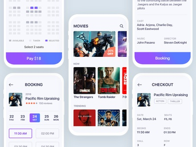 Cinema tickets booking app app seats ticket booking movie booking theatre booking ticket movie cinema