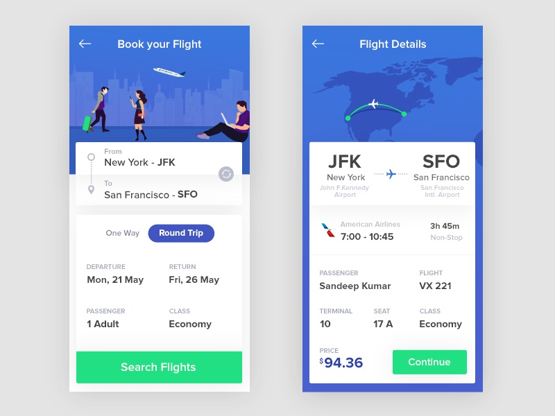 how to add flight bookkings to google calendar