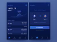 Safe Wallet ui redesign