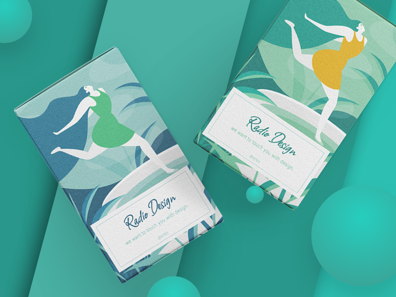 a brand packaging design illustrations vector poster illustration graphic colors