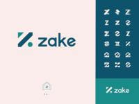 zake logo