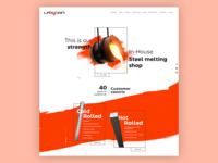 Laxcon Website