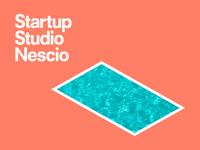 Startup Studio Nescio Pool