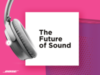 Exploring The Future of Sound