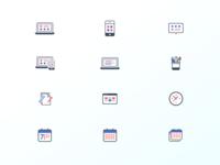Innoapps Icons set