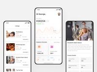 Vendor App UI