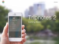 Tripnotes 2