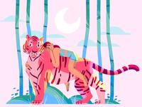 Tiger Queen 🐯