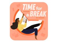 Timefora break