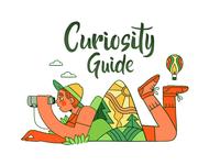 Curiosity Guide 🔎